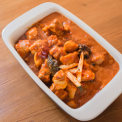Vindaloo Curry Pack