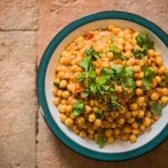 Chana Masala Curry Pack