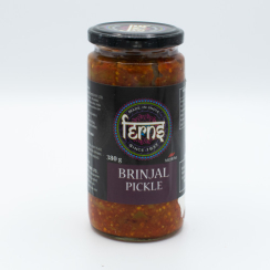 Fern's Brinjal Pickle