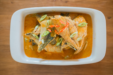 Thai Red Curry Pack (Serves 2 -3)