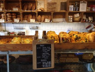 Spotlight on... Haxby Bakehouse