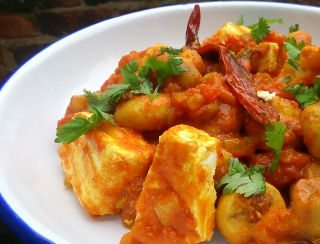 Mushroom and Paneer Side Dish