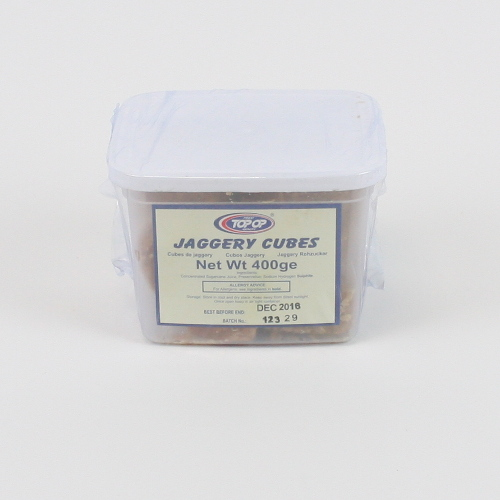 Top-op Jaggery (Cane Sugar) 400g
