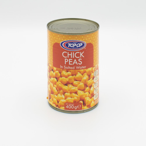 Top-op Chick Peas