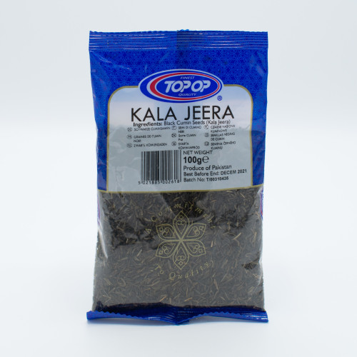 Top-Op Black Cumin 100g