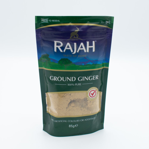 Rajah Ginger Powder