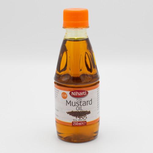 Niharti Pure Mustard Oil