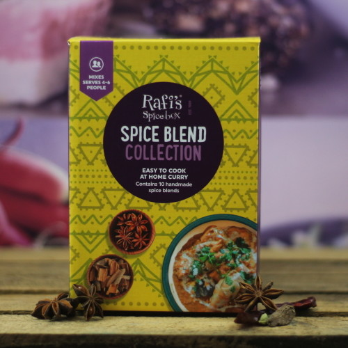 Rafi's Spice Blend Collection