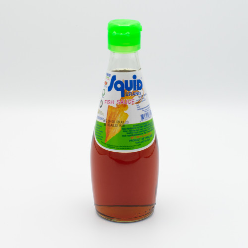 Fish Sauce (Squid Brand)