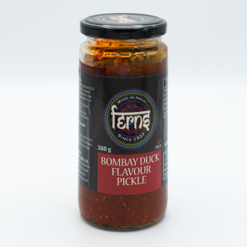Fern's Bombay Duck Flavoured Pickle