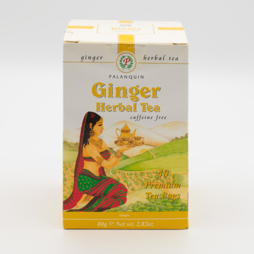 Palanquin Ginger Tea (40 bags)