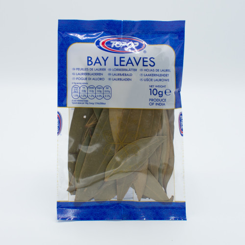 Top-Op Bay Leaves 10g
