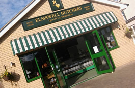 Elmswell Butchers